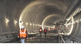 Финляндия и Эстония рассматривают возможность строительства тоннеля между Хельсинки и Таллином
