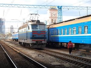 Украинские железные дороги собрались купить 38 новых купейных вагонов за 875 миллионов