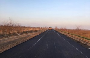 """""""Укравтодор"""" намерен в текущем году продолжить реконструкцию дороги из Днепра в Киев"""