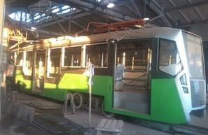 В Харьков таки поставляют пять трамвайных корпусов по цене вдвое большей, чем в Одессе и Запорожье (ФОТО)