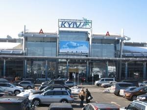 Аэропорт Жуляны не будет принимать и отправлять рейсы в период с 14 по 24 мая