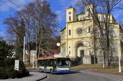 Чешский урок организации системы общественного транспорта для малых городов Одесской области