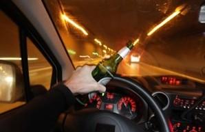 В Литве пьяных водителей будут сажать в тюрьму