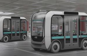 В США этом году начнут курсировать беспилотные электробусы