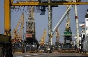 В Черноморске назрел конфликт между мэрией и портом
