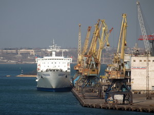Все порты Большой Одессы и Придунавья намечены к продаже