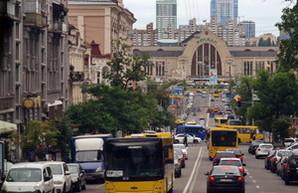 В Украине слегка выросли продажи новых автобусов