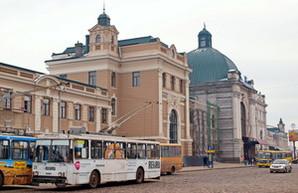 Ивано-Франковск покупает четыре автобуса