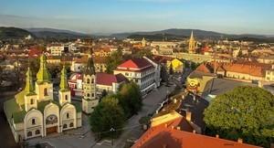 Впервые за много лет в Закарпатье покупают автобусы для муниципального перевозчика