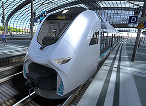 DB Regio впервые заказал 24 электропоезда Mireo компании Siemens