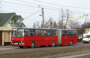 Белая Церковь первой из городов Украины вводит электронный билет