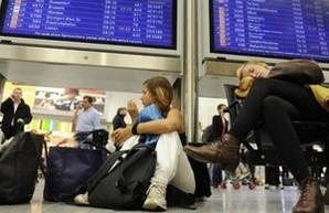 Finnair отменила сегодняу более 100 рейсов из-за забастовки в Хельсинки