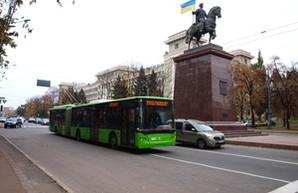 Харьков снова пытается купить подержанные троллейбусы почти по цене новых