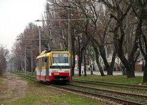 Министерство финансов одобрило заявку Одессы на еврокредит для создания скоростного трамвая