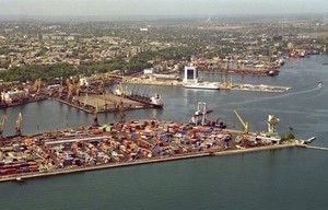 В Одесском порту решили создать проект открытого социально-культурного пространства
