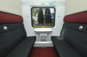 25 новых вагонов производства немецкой фирмы Siemens на фабрике в Индии дали трещины