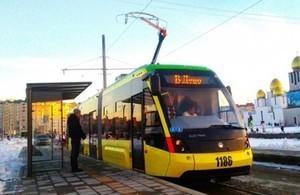 """Во Львове будут продолжать строительство линии трамвая на Сихов до """"Санта Барбары"""""""