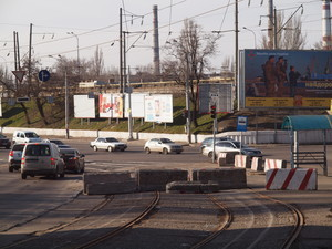 Как можно объехать одесский Пересыпский мост на время ремонта (СХЕМЫ)