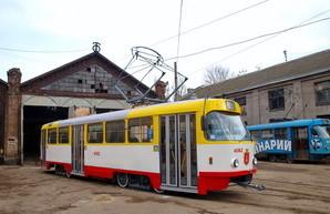 Горсовет решил вводить в Одессе электронный билет на общественный транспорт