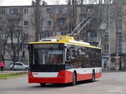 """Завод """"Богдан"""" лоббирует запрет покупки подержанных троллейбусов (ФОТО)"""