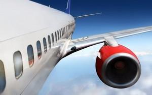 В Украине стало меньше аварий с украинскими самолетами