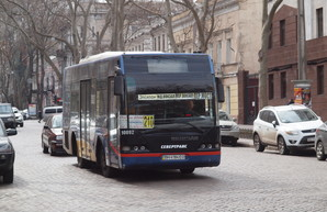 В Сумах взялись закупать муниципальные автобусы на почти 20 миллионов гривен