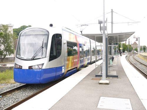 Тайбей планирует к 2022 году построить 19-километровую линию трам-трейна из района Килунг в Наньян