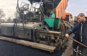 Кабмин выделяет дополнительное финансирование на ремонт дорог