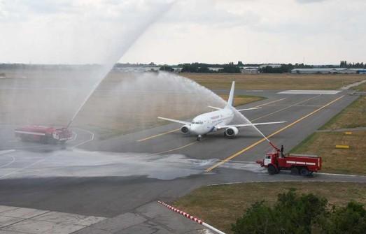 В этом году в Одесском аэропорту начнут строить новую взлетку: Степанов