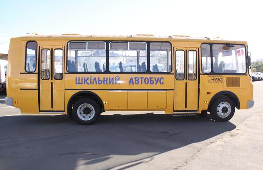 В Любашевском районе закроют шесть школ