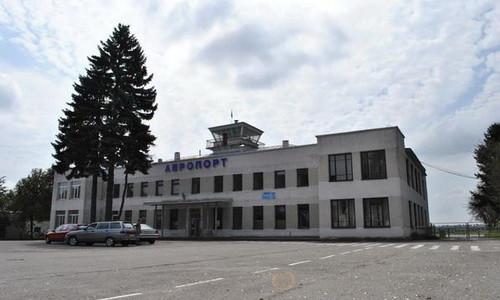 В Тернополе готовы отдать аэропорт в аренду за 1 гривну в год