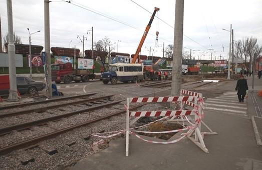 На ремонт одесских дорог выделили 511 миллионов гривен
