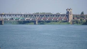 В Кременчуге хотят строить новый мост и легкое метро