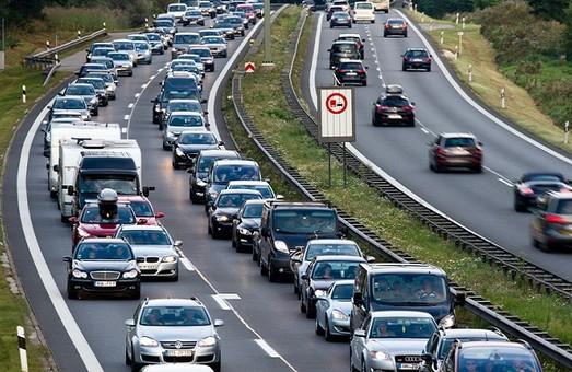 В ЕС хотят ввести единый дорожный сбор