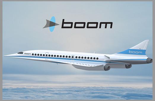 Американская компания планирует начать строительство сверхзвуковых самолетов