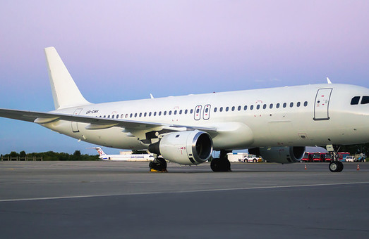 Украинская авиакомпания Dart открывает новые рейсы в Италию и Испанию