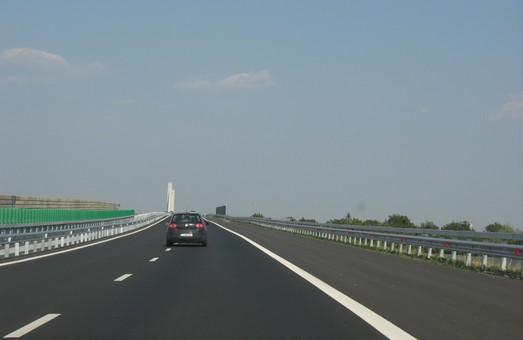 Болгария будет участвовать в строительстве автобана Украина-Греция
