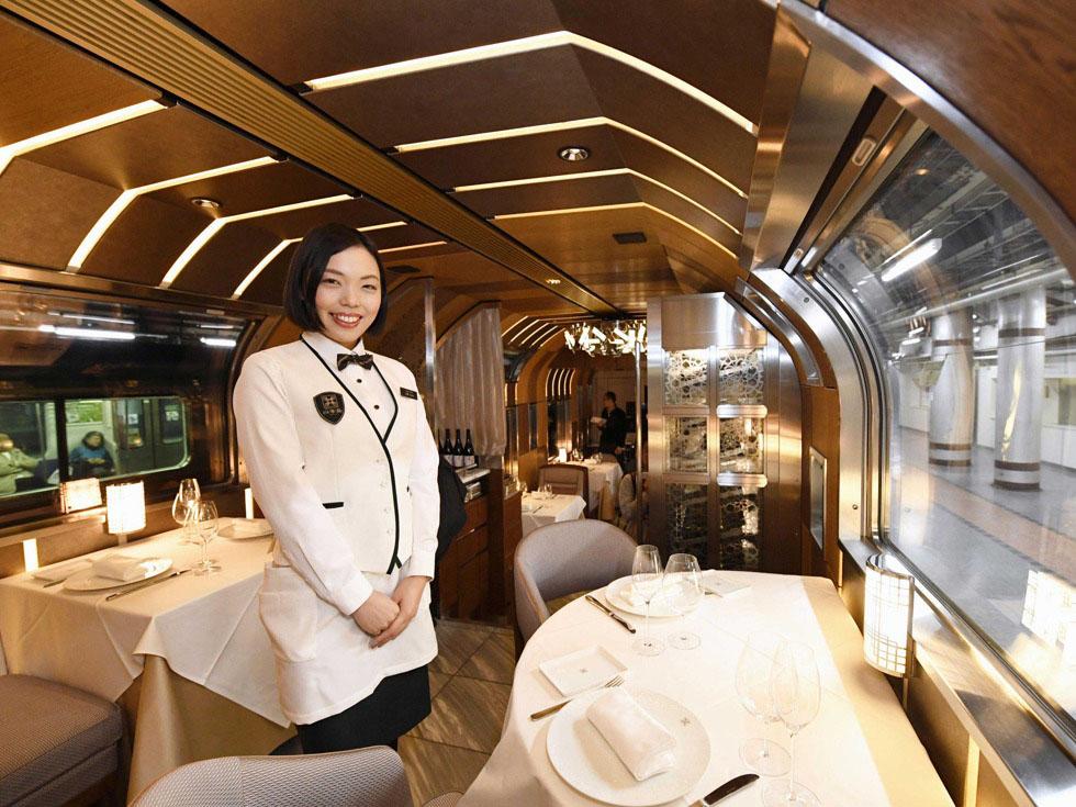 фото поезда для миллионеров разные времена здесь