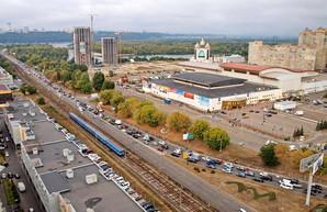 Строить метро на Троещину и мосты через Днепр в Киеве хотят китайские инвесторы