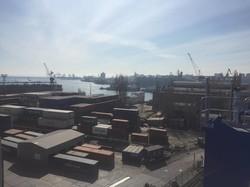 """Компания """"Бруклин-Киев"""" стала лидером по грузообороту в Одесском порту"""