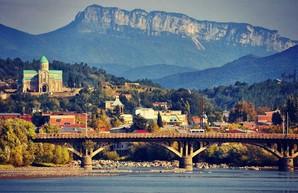 В Грузии построят современный железнодорожный терминал
