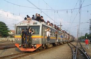 В Индонезии собираются строить скоростную железную дорогу на китайские деньги