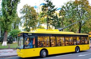 Для Хмельницкого приобретут 4 новых троллейбуса на автономном ходу
