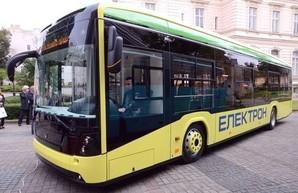В Кувейте хотят закупать львовские электробусы