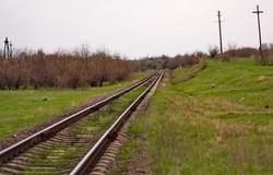 Железная дорога между Рени и Джурджулештами