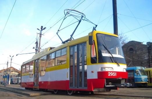 Одесские власти договорились с ЕБРР о кредите на скоростной трамвай в рамках государственной программы