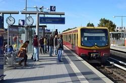 В Германии увеличился спрос на услуги общественного транспорта