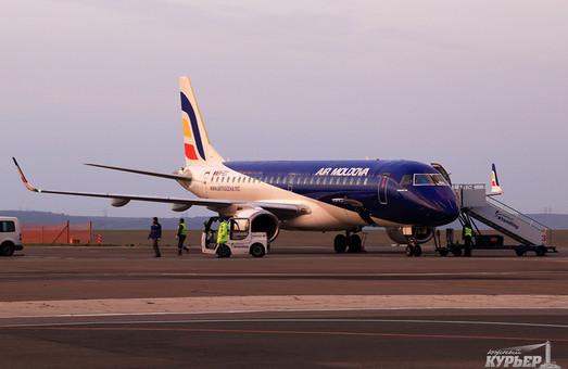 Новая взлетка Одесского аэропорта: губернатор возвращается к проекту 2013 года