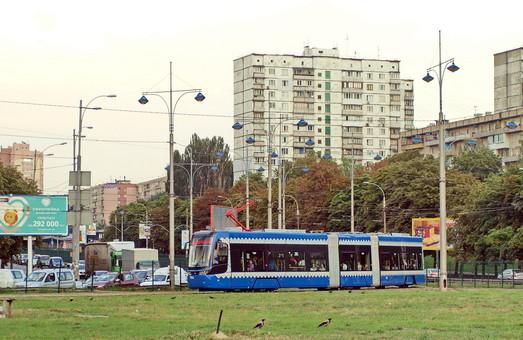 Украинский парламент ратифицировал программу еврокредитов на развитие городского электротранспорта в 400 миллионов евро