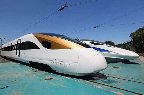 Скоростные поезда в Индонезию поставляет Китай